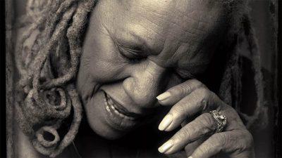 Toni Morrison: a memory